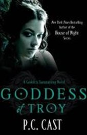 Goddess Summoning - Goddess of Troy