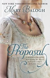 Proposal | Mary Balogh |