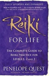 Reiki For Life | Penelope Quest |