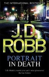 Portrait In Death | J D Robb |