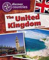 Discover Countries: United Kingdom