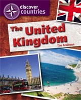 Discover Countries: United Kingdom | Tim Atkinson |