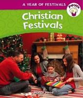Popcorn: Year of Festivals: Christian Festivals