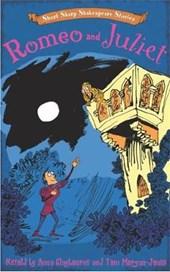 Short, Sharp Shakespeare Stories: Romeo and Juliet