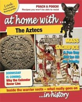 At Home With: The Aztecs | Tim Cooke |
