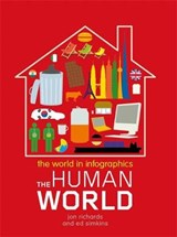 World in Infographics: The Human World | Ed Simkins |