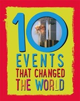 10: Events That Changed the World | Cath Senker |