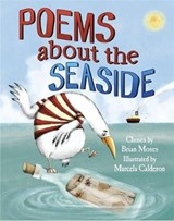 Poems About: The Seaside | Brian Moses |