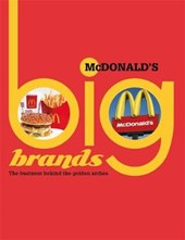 Big Brands: McDonalds | Cath Senker |