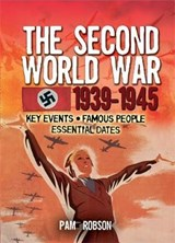 All About: The Second World War 1939-45 | Pam Robson |