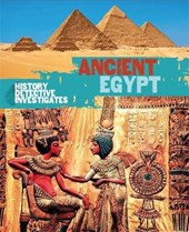 History Detective Investigates: Ancient Egypt