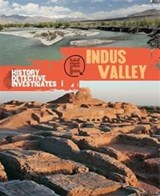 Explore!: The Indus Valley | Claudia Martin |