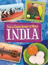Food & Cooking Around the World: India | Rosemary Hankin |