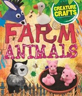 Creature Crafts: Farm Animals