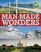 Worldwide Wonders: Manmade Wonders