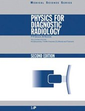 Physics for Diagnostic Radiology, Second Edition