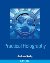 Practical Holography, Third Edition