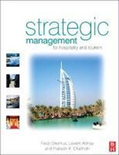 Strategic Management for Hospitality and Tourism | Taylor |