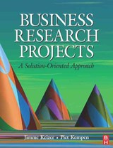 Business Research Projects | Jimme Keizer |
