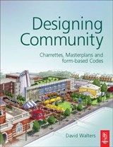 Designing Community | David Walters |