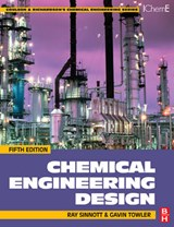 Chemical Engineering Design | Towler |