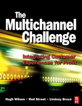 The Multichannel Challenge | Hugh Wilson |