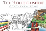 Hertfordshire Colouring Book: Past & Present |  |