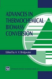 Advances in Thermochemical Biomass Conversion |  |