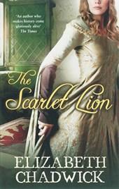 Scarlet Lion