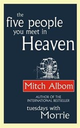 Five People You Meet In Heaven | Mitch Albom |