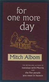 For One More Day | Mitch Albom |