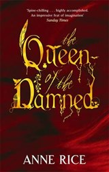 Queen Of The Damned | Anne Rice |