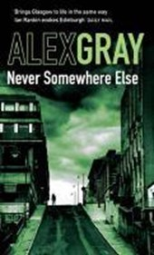 Never Somewhere Else | Alex Gray |