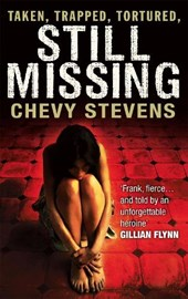 Still Missing | Chevy Stevens |