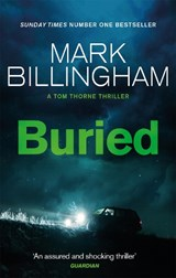 Buried | Mark Billingham |