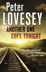 Another One Goes Tonight | Peter Lovesey |