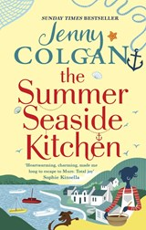 The Summer Seaside Kitchen | Jenny Colgan |