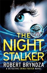 Night stalker | Robert Bryndza |