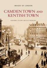 Camden Town and Kentish Town | Marianne Colloms |