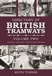 Directory of British Tramways, Volume Two