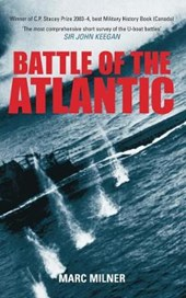 The Battle of the Atlantic | Marc Milner |