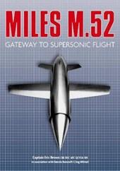 Miles M.52
