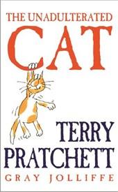 Unadulterated cat