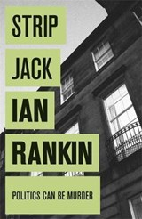 Strip Jack | Ian Rankin |