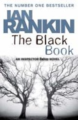 Black Book | Ian Rankin |