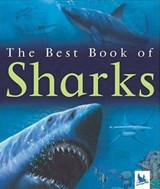 The Best Book of Sharks | Claire Llewellyn |