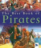 The Best Book of Pirates | Barnaby Howard |