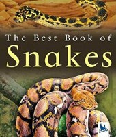 The Best Book of Snakes