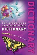 The Kingfisher Illustrated Pocket Dictionary | Kingfisher Books |