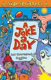 A Joke a Day